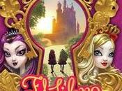 Reseña: libro Destino (Ever After High Shannon Hale Opinión Historias Cortas