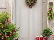 Navidad llama puerta