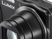 Análisis Panasonic Lumix DMC-TZ35