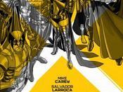 """""""X-Men: More Humans"""" nueva novela gráfica Larroca Carey"""