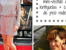 Evangeline Lilly: premiere