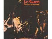 Suaves Esta vida matar (Sociedad Fonográfica Asturiana 1982)