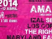 Amaral Coronas suman 2014