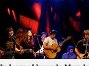 Miguel reinventa música mano Javier Limón #unlugarllamadomundo