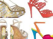 Zapatos verano 2014 Charlotte Olympia