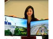 presentará nuevos monitores premium