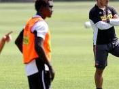 """Héctor tapia: colo espera. salir campeón"""""""