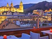 Hotel Semana: Xauen Jaén Capital