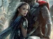 Thor mundo oscuro