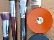 Polvos NYX, base maquillaje Select Foundation polvos bronceadores Lancaster