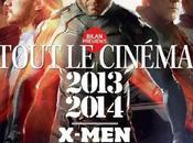 Bishop, Mystique Wolverine Nuevas Imágenes X-Men: Days Future Past