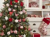 Tradición árbol navidad