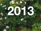 Favoritas 2013