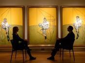 Bacon Freud Portland: obra cotizada arte SXXI