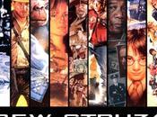 Carteles películas, Star Wars, Indiana Jones, Blade Runner....El Mago Drew Struzan.