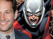 Paul Rudd será Ant-Man (Hombre Hormiga)