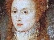 reina virgen, Isabel Inglaterra (1533-1603)