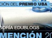 Entrega Premios edicion premios (Univ. Buenos Aires)