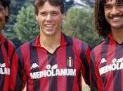 Milan-Ajax: vida juego recuerdo