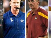 Head Coaches peligro