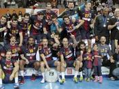 Copa Asobal 2013. Cuatro equipos, favorito