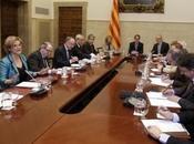 Consell Asesor Transició Nacional decide equipos catalanes seguirían ligas españolas