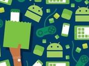 Google Play recibe ofertas navidad