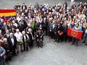 Familiares fusilados estiman hacen falta 200.000 euros para cumplir memoria histórica