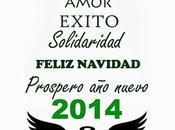 FELIZ NAVIDAD PROSPERO NUEVO 2014. Nuestro regalo magnifico video motivacional Pacino