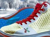 Zapatos verán Christmas 2013.
