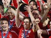 Bayern, Campeón Mundial Clubes 2013
