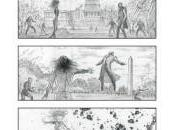 Storyboards X-Men Decision Final otro final para Magneto