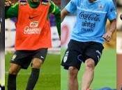 Messi, neymar, luis suárez falcao figuras excluyentes fútvol europeo