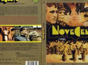 Novecento: lucha clases cine