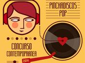 """CONTEMPOPRANEA 2014: Concurso """"Pinchadiscos Pop"""""""