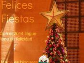 Feliz Lunes: Felices Fiestas