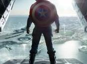 Nuevo tótem Capitán América: Soldado Invierno para cines