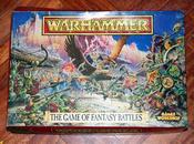Edición Warhammer Fantasy Battle