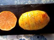 Patatas Salsa Naranja Miel