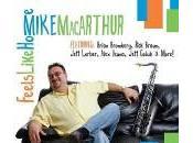 Resumen Smooth Jazz Agosto 2013