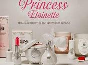 nueva colección Etude House, Princess Etoinette