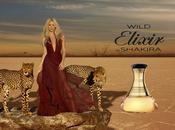 Hablemos perfumes: Wild Elixir Shakira