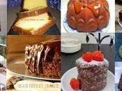 Segunda parte recetas dulces para quedar como reina todas chocolate