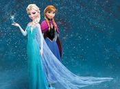 Frozen: reino hielo, buen drama, musical