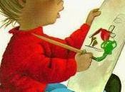 señales alerta dibujo infantil