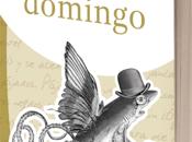 «Ficciones domingo», nace libro premios literarios