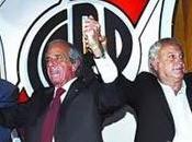 Amadeo Carrizo leyenda arco Millonario nombrada Presidente Honorario River.