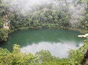 Bañarse Cenote Campeche