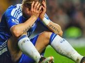 Torres maleficio contra Liverpool