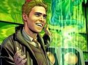 Quesada Paul Mounts tienen regalo para Agente Fitz Agents S.H.I.E.L.D.